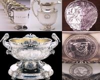 The silver collection